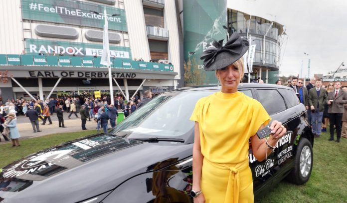 Sue Moon is crowned the 2019 Style Award winner