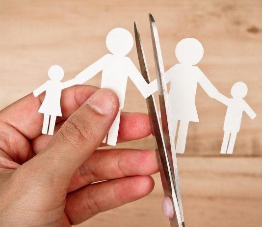 Single, Married or Divorced?