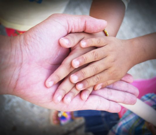 The Smile Initiative: helping sick children in Bahrain