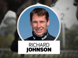 Sandown awaits Johnson Champion jump jockey crown
