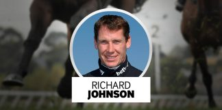Sandown awaits Johnson Champion jump jockey crown