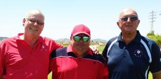 San Miguel Golf Society at Vistabella, 22nd May 2019