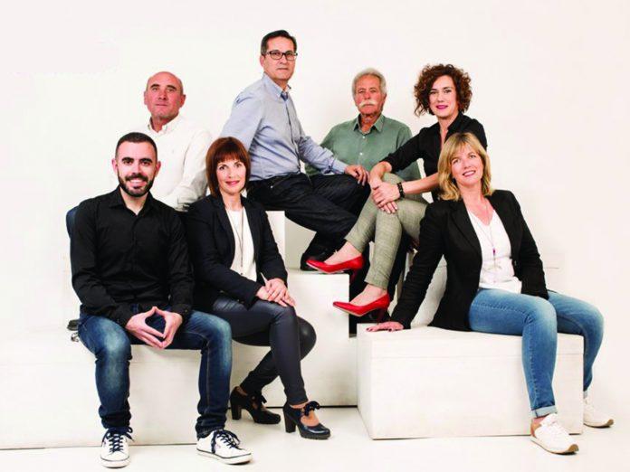 Los Montesinos commemorate 29 years of segregation from Almoradi