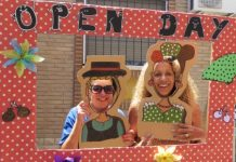 4TH ANNUAL OPEN DAY AT ELCHE CHILDREN'S CARE HOME
