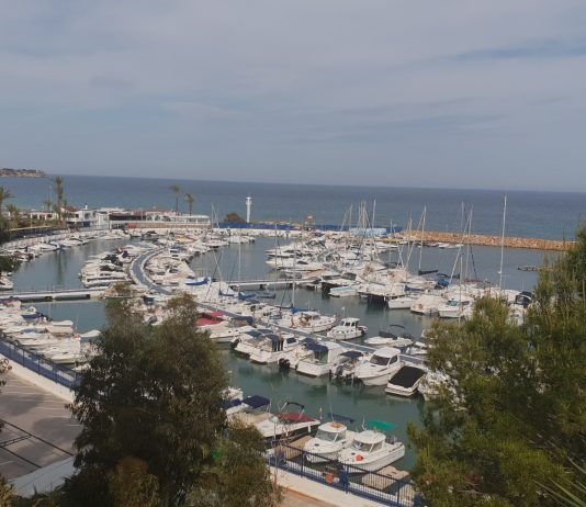Campoamor Marina is one of the leisure ports to receive the distincion