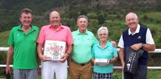 Montgo Golf Society