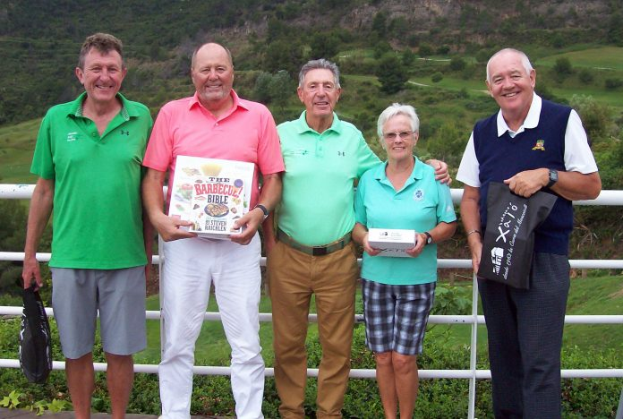 Montgo Golf Society