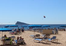 Top things to do on the Costa Blanca