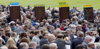 O'Brien family affair in 10th 2,000 Guineas success