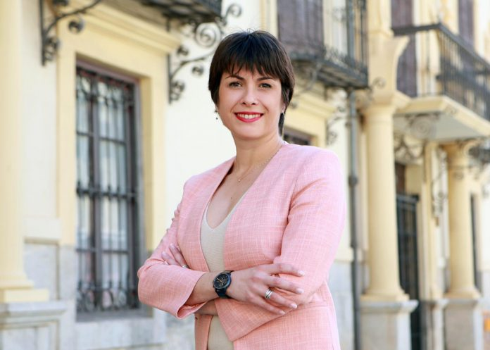 The brave face of the Orihuela PSOE