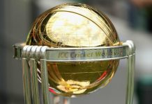 Birth of the Cricket World Cup