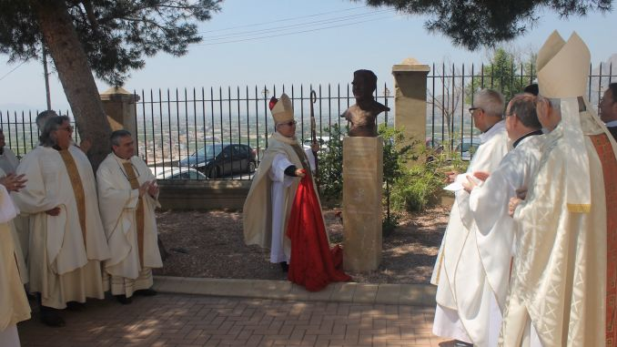 Diocesan priests celebrate the Day of the Clergy