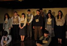 KINDERTRANSPORT: THE CHILDREN'S TRAIN