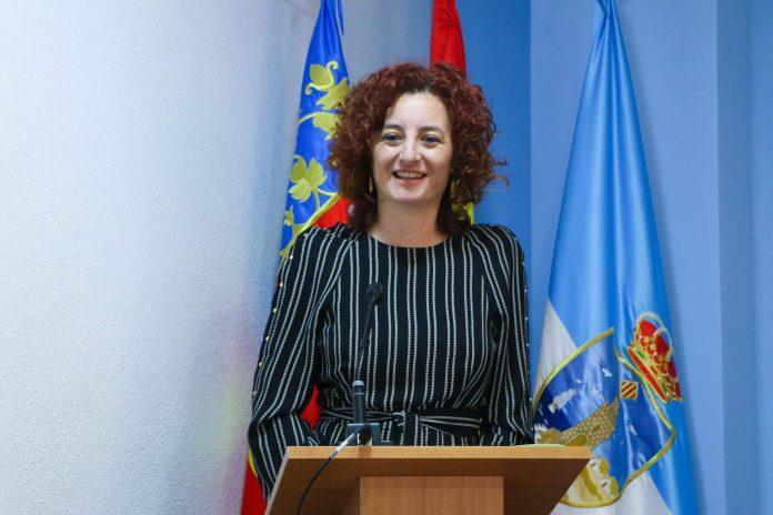 Torrevieja deputy mayor Fanny Serrano - The Jacksons Torrevieja concert cancelled.