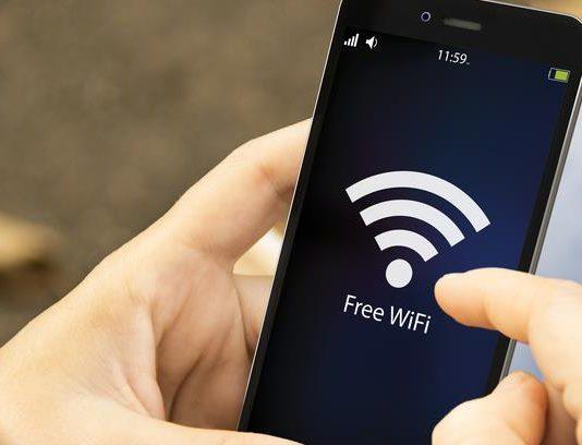EU grant provides free Wi-Fi in eleven municipalities