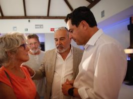 JUNTA DE ANDALUSIA DROPS ITS PURSUIT OF A HOUSE DEMOLITION IN ALBOX