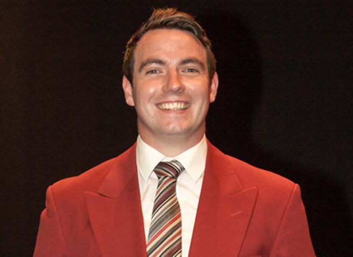 Luke Ringrose (pictured) agreed to play the role of Billy.