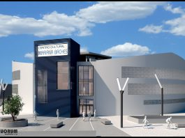 Pilar council commits another 3.8 million to La Paloma building