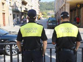 Police step up patrols in wake of burglaries