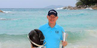 Roger Chapman's sea coconut.