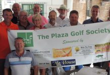 The Plaza Golf Society - Villamartin
