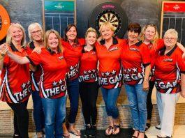Torrevieja Darts Ladies Organisation