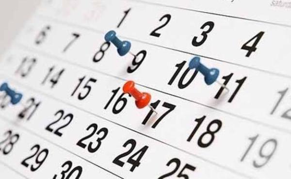 Valencia Calendar.Provisional 2020 Regional Fiesta Calendar Released The Leader