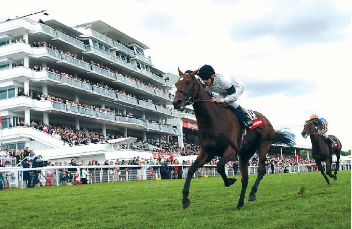 Investec Derby 2019 to see Aidan O'Brien clinch seventh Classic Epsom win?