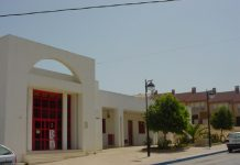 The first victim was treated at the health centre in Monforte del Cid