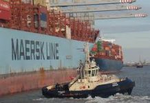Danish Maritime Giant Maersk Sued Over Fraud Maneuver in Argentina