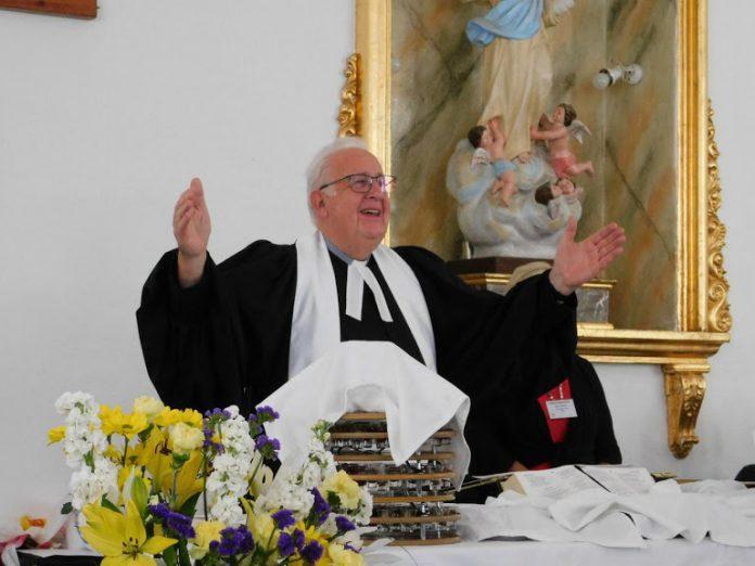 The End of an Era at La Siesta Church