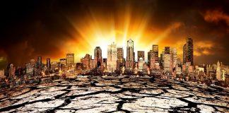 Humans at Risk of Extinction