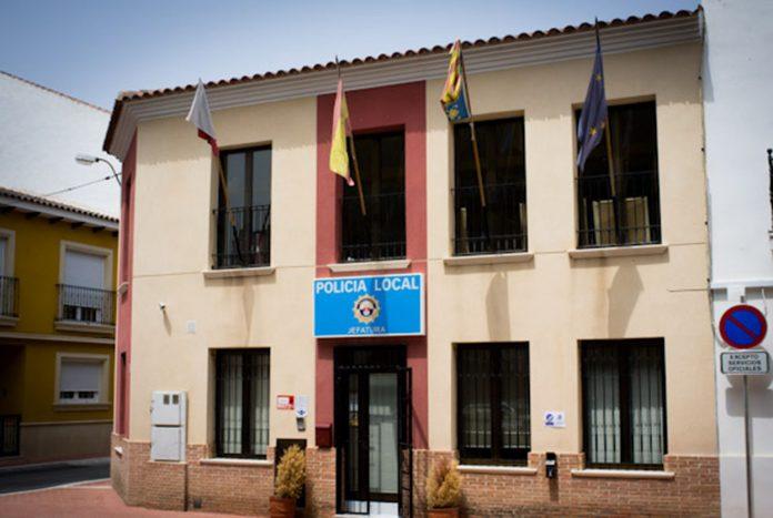 San Fulgencio owes more than 140,000 euros to Local Police