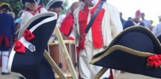 The residents of Santa Cruz in Tenerife are determined never to forget this momentous day in their history. Many wear faithful reproductions of uniforms and weapons of this historical period in all its detail of the battle in July