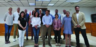 Torrevieja council salaries increased by 10%