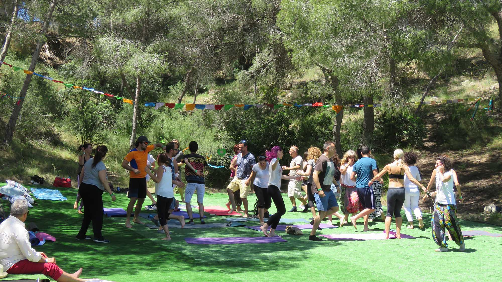 Mother Earth Festival raises more than 3,700 euros