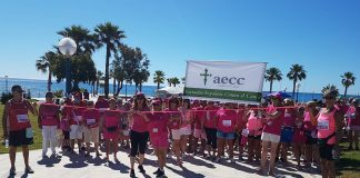 "Over 6,000 euro raised by ""Walk for Life"""
