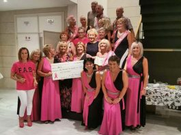 Fighting Against Breast cancer