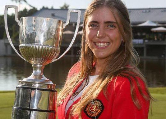 Spanish Golfer's murderer sentenced to life imprisonment
