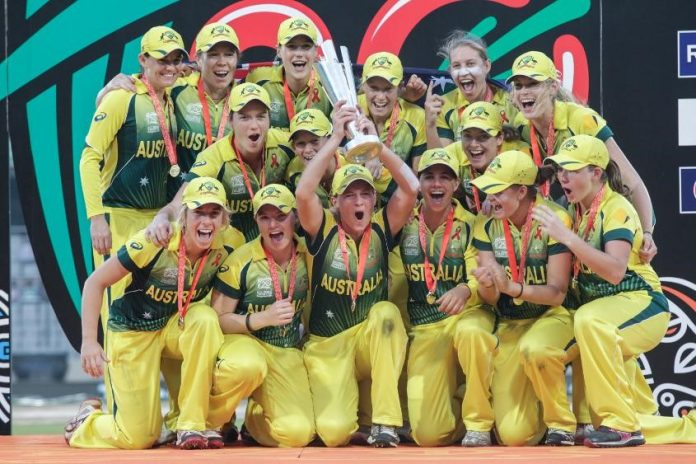 ICC and ECB welcome Commonwealth Games nomination