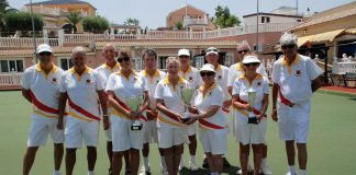 MORE SUCCESS FOR BENITACHELL BOWLS CLUB