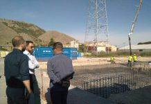 Orihuela Waste Depot Upgraded