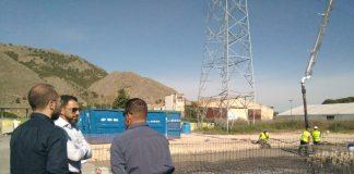 Orihuela Waste Depot Upgraded