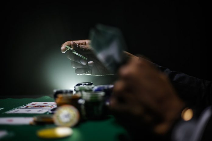 PART ONE - The 'Killer' - Benijofar Croupier's gamble that took him round the world!