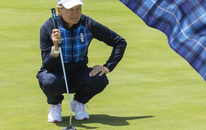TEAM EUROPE'S OUTFIT REVEALED FOR 'TARTAN FRIDAY'