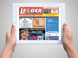 Edition 770 - The Leader Newspaper