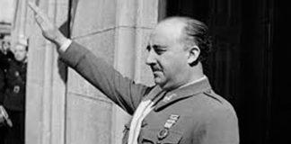Franco Exhumation Suspended