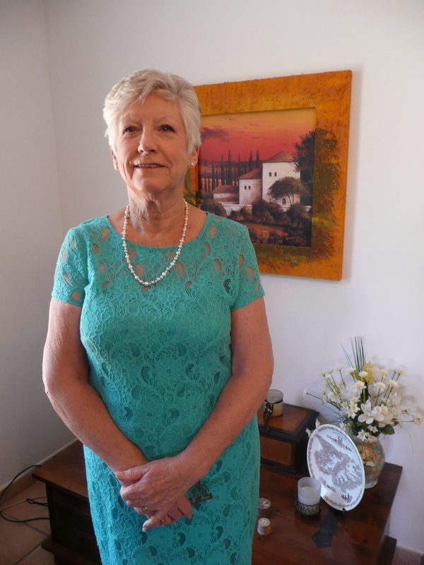 President of the Original Charity Shop and Library, Georgina Harvey, is among six UK nationals in Spain named in the Queen's Birthday Honours List