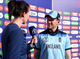 Morgan frustrated by England Performance in Sri Lanka defeat