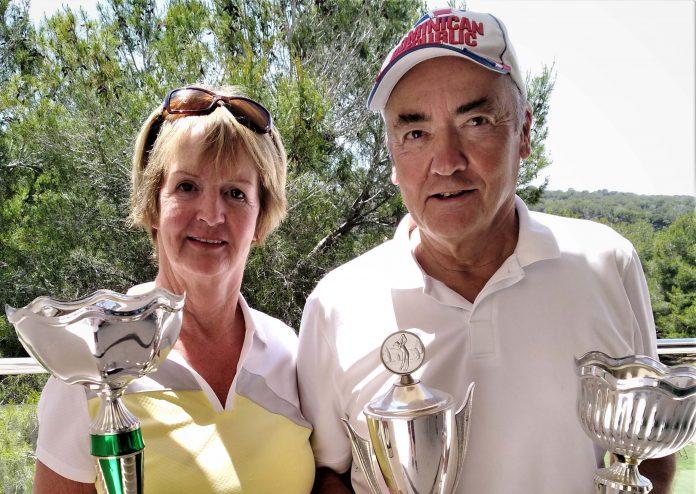 Las Ramblas Golf Society